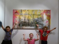 We Love Art Galleries!