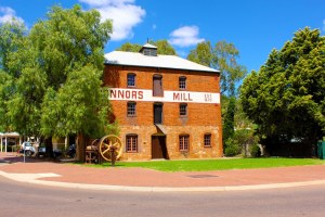 Connors Mill, Toodyay - W.A.