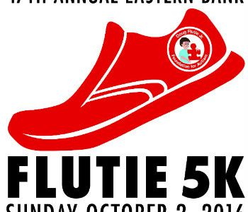 2016 Doug Flutie 5k Charity Walk – Natick MA – Autism Awareness 10/2/2016