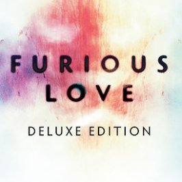 Furious Love Deluxe Graphic