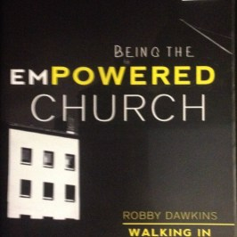 Being the Empowered Church
