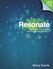 iTunes - Books - Resonate by Nancy Duarte