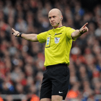 Ref Anthony Taylor Reaps Rewards of Incompetent Leeds TV Display   -   by Rob Atkinson