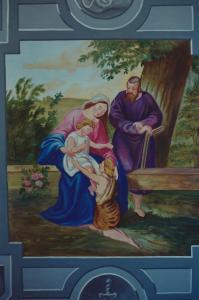 Sainte Famille;Freynet(-Copie de Tauffenbach)