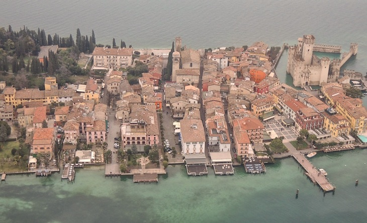 Sirmione - Lago di Garda