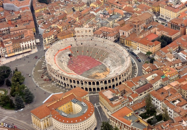 Verona - Arena