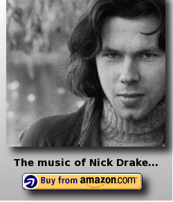 Nick Drake's Music at Amazon