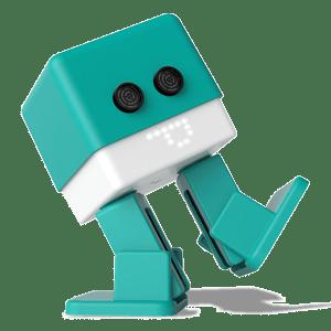 bq lanza Zowi, el robot de Clan