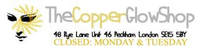 THECOPPERGLOWSHOP.MONDAY