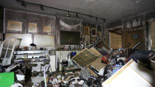 Ed Albers Studio
