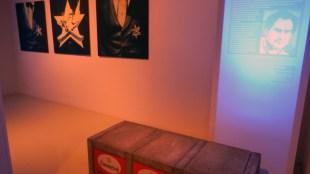 Filmster van Rob Scholte bij Ik hou van Holland in Stedelijk Museum Schiedam
