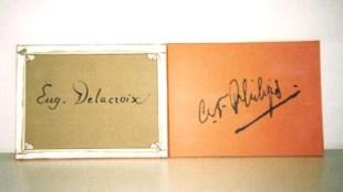Rob Scholte - Delacroix / Philips