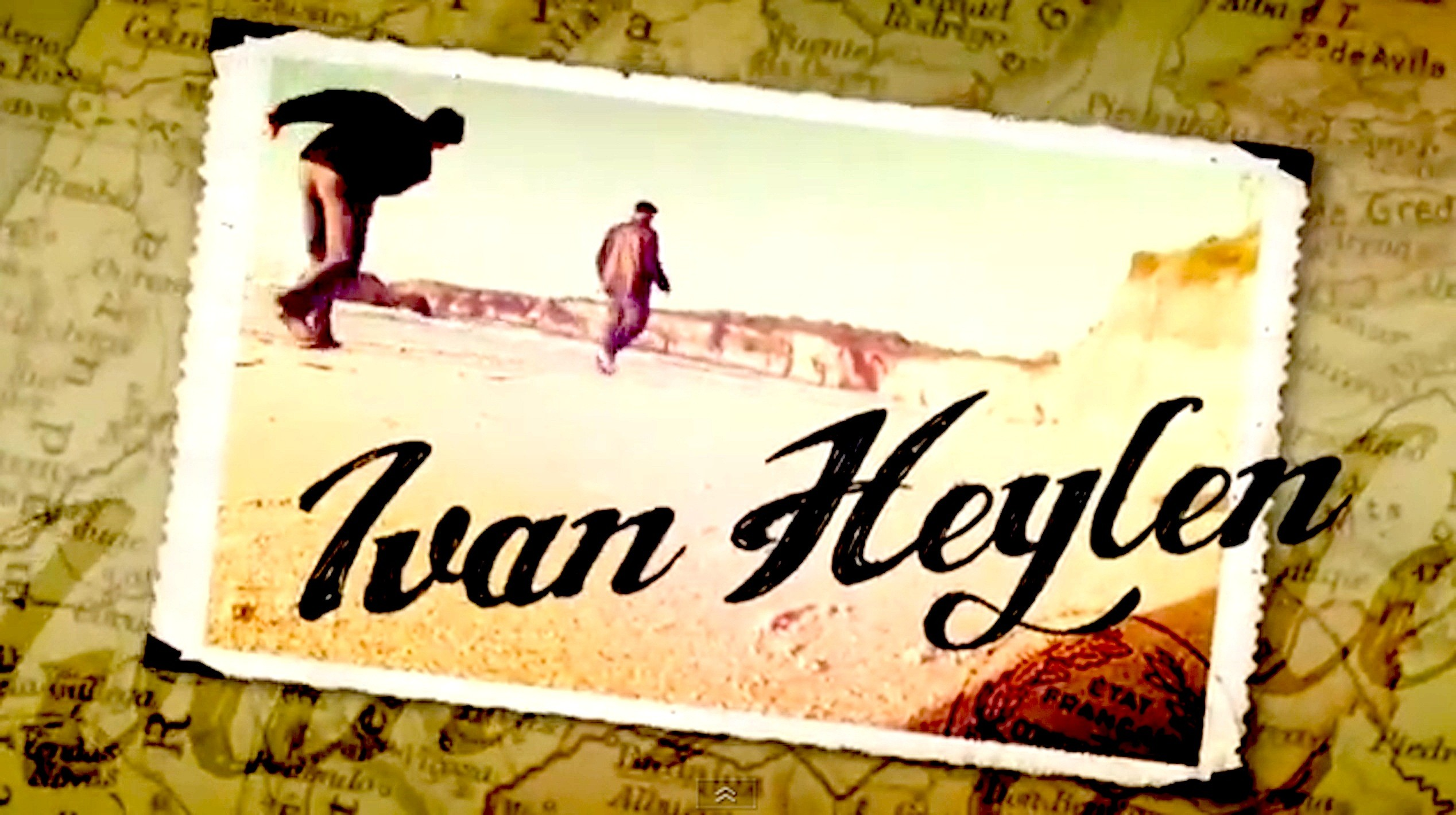 Ivan Heylen – Jan Haerynck Deel 1