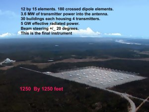 1250 By 1250 feet