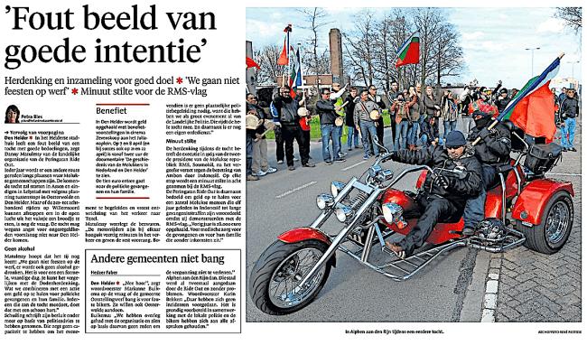 Helderse Courant, 28 maart 2018