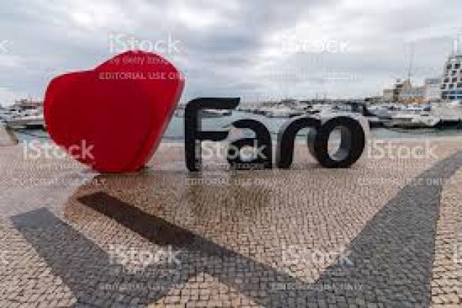 ♡ Faro