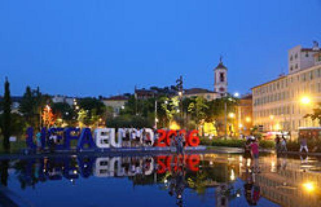UEFA Euro 2016 (dreamstime.com)