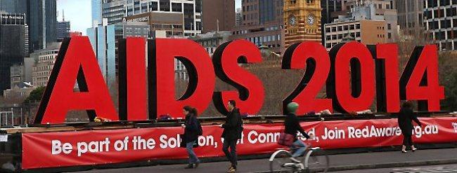 World Aids 2014 Conference, (foto TLZ)