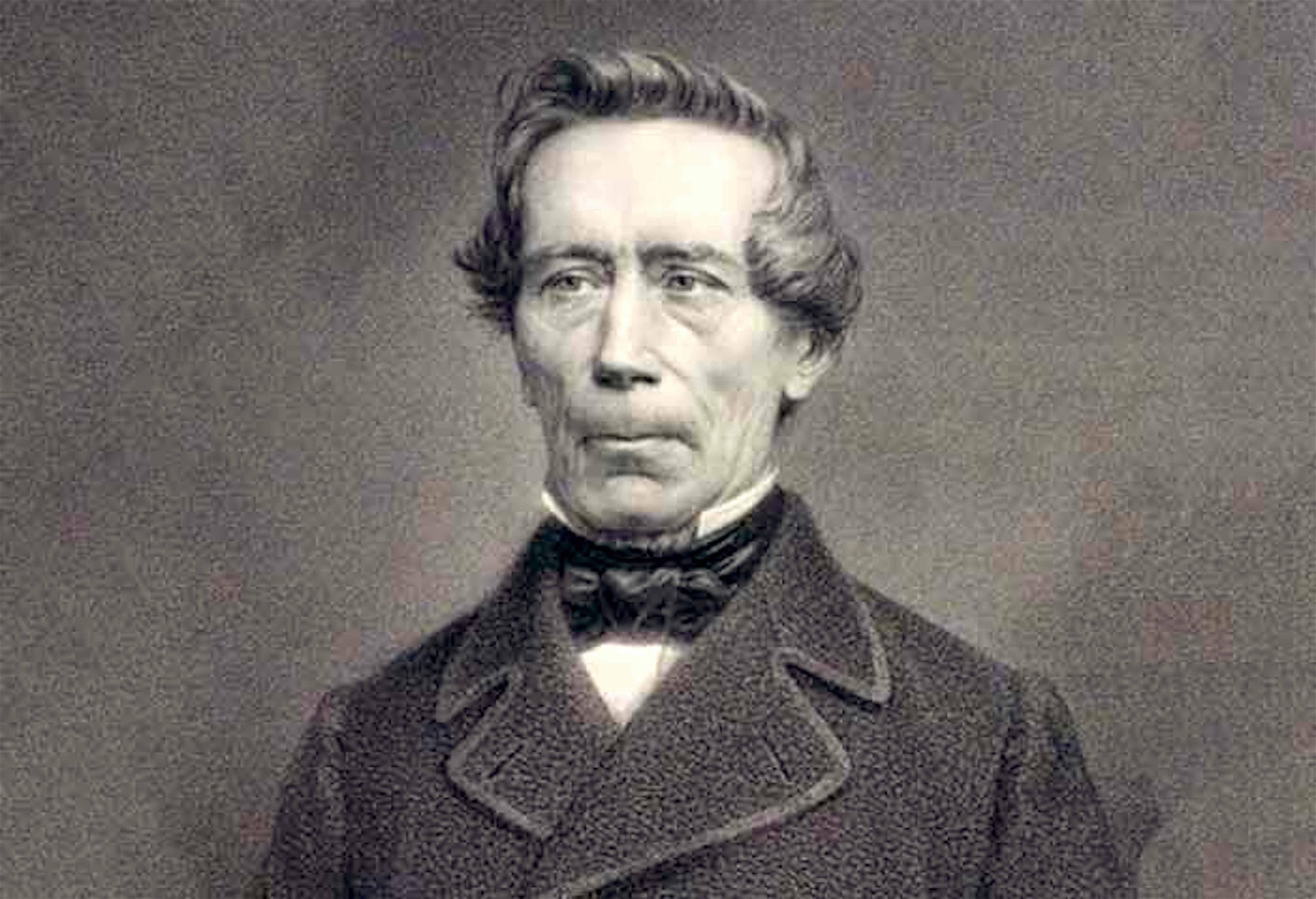 Johan Rudolph Thorbecke (1798-1872)