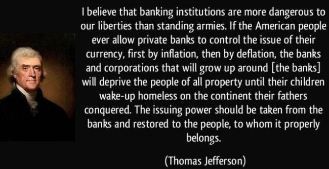 Quote Thomas Jefferson (foto izquotes.com:)