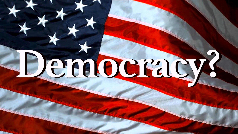 Democracy? (AWDNews)