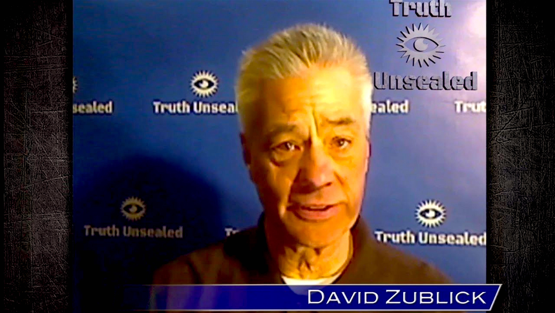 David Zublick (foto YouTube)