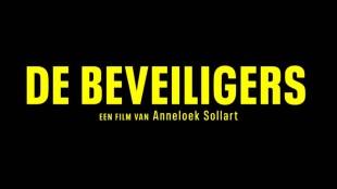 Anneloek Sollart - De Beveiligers (foto denieuwebeveiliger.nl)
