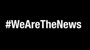 WeAreTheNews (foto YouTube)