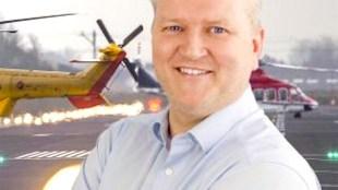 Wethouder financiën Kees Visser (foto VVD Den Helder)