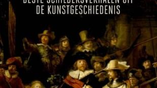 Bert Voskuil - Verfstreken | Een rondleiding langs de beste schildersverhalen uit de kunstgeschiedenis