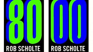 Rob Scholte in samenwerking met Oscar van Gelderen 80 | 00 (foto Dog & Pony)