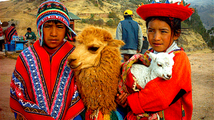 The incredible Incas (foto pasaporteblog)