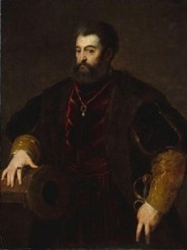 Alfonso I d'Este 1476-1534