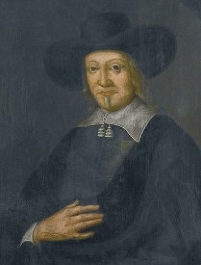 Carel Reyniersz 1604-1653