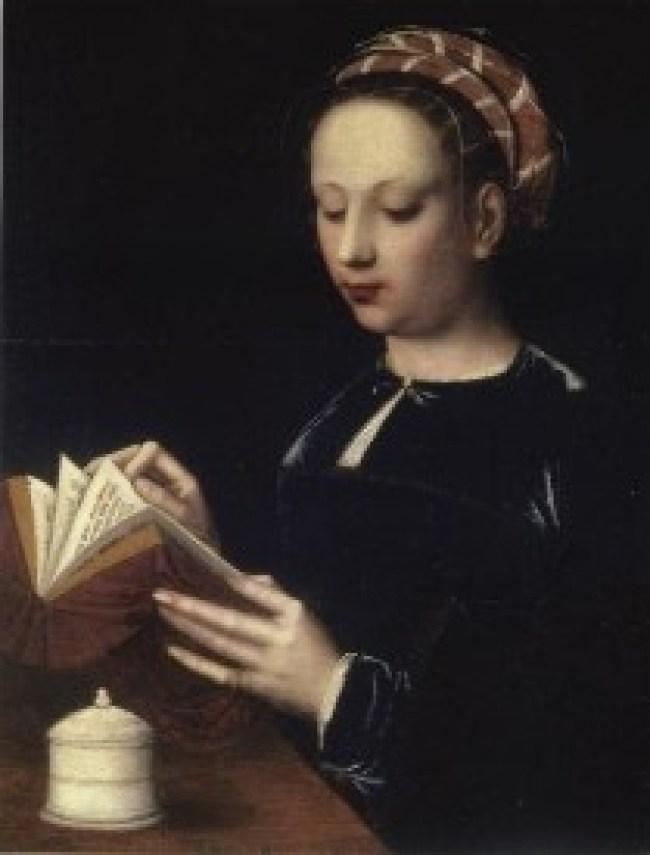 Christina of Denmark 1521-1590