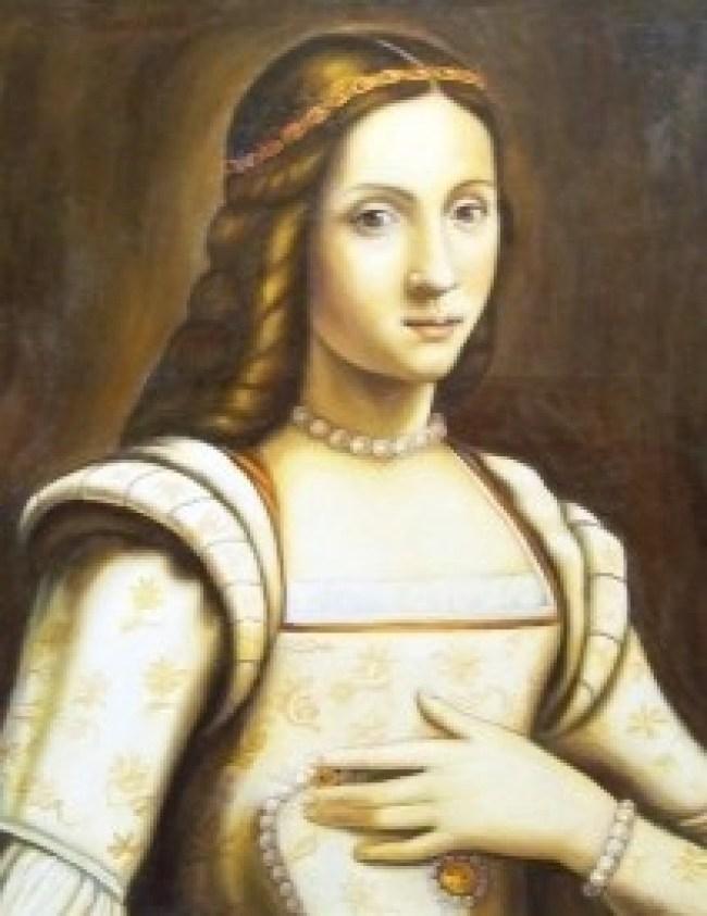 Clarice de' Medici 1493-1528