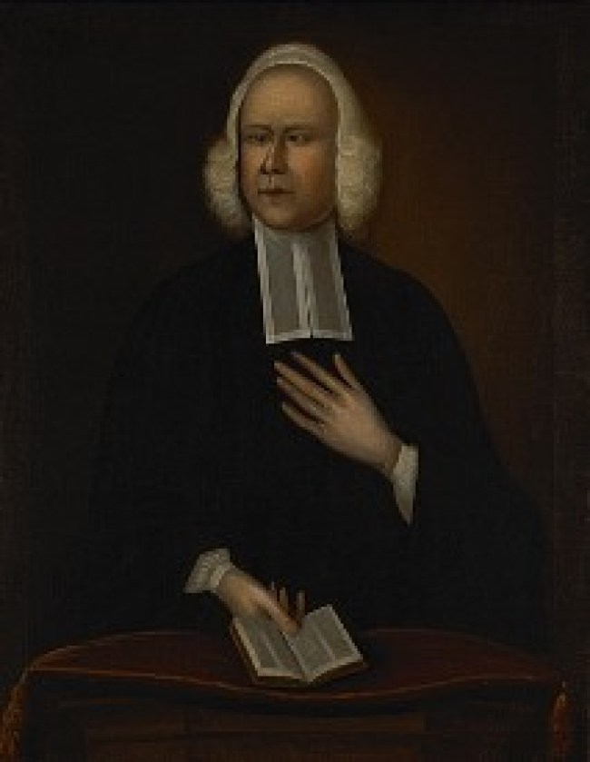 George Whitefield 1714-1770