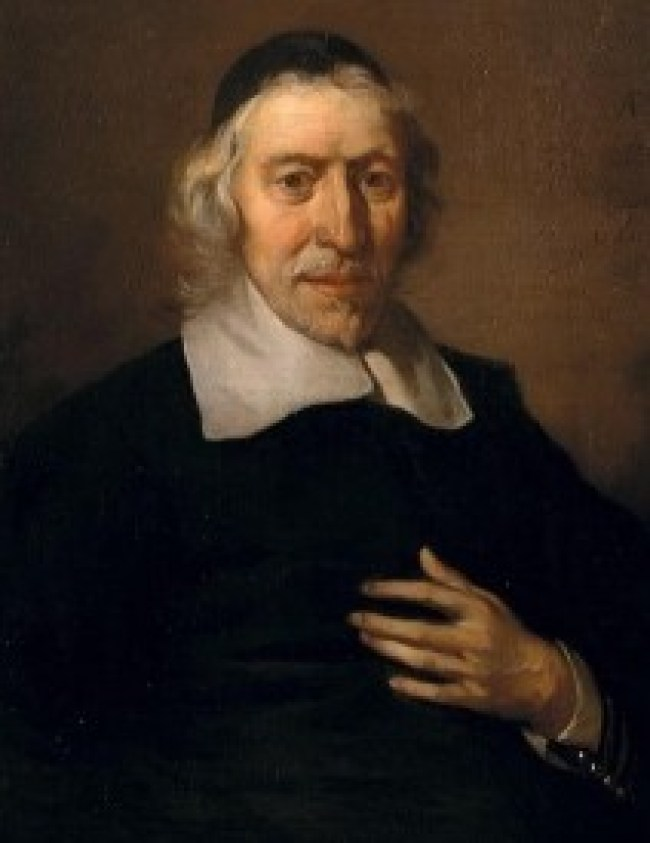 Isaac Commelin 1598-1676