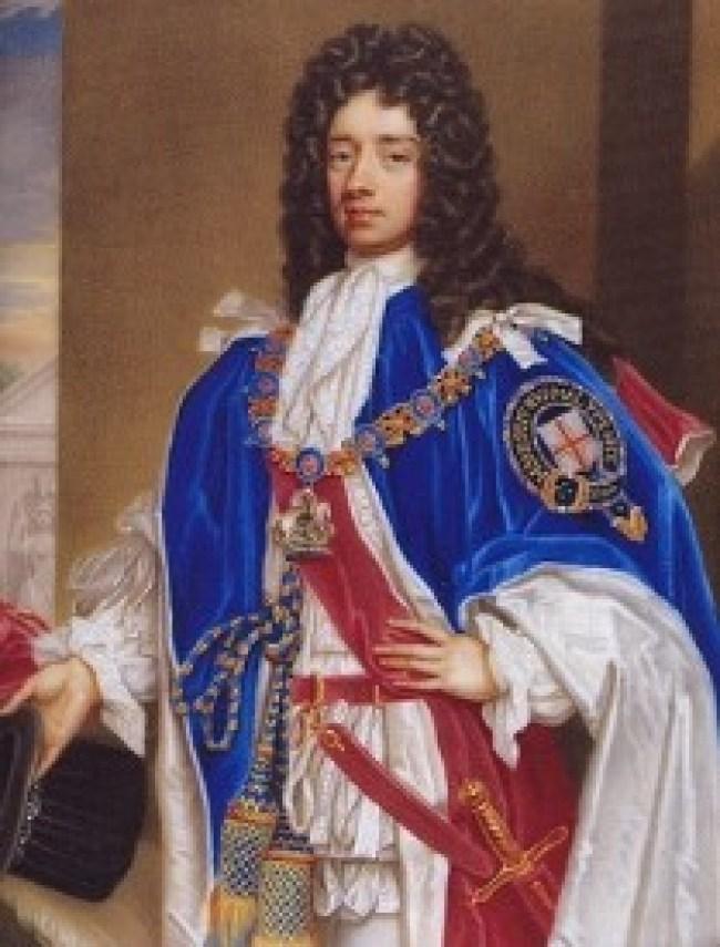 John Manners 1676-1721