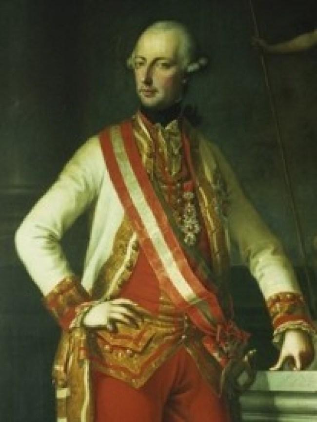 Joseph II 1741-1790