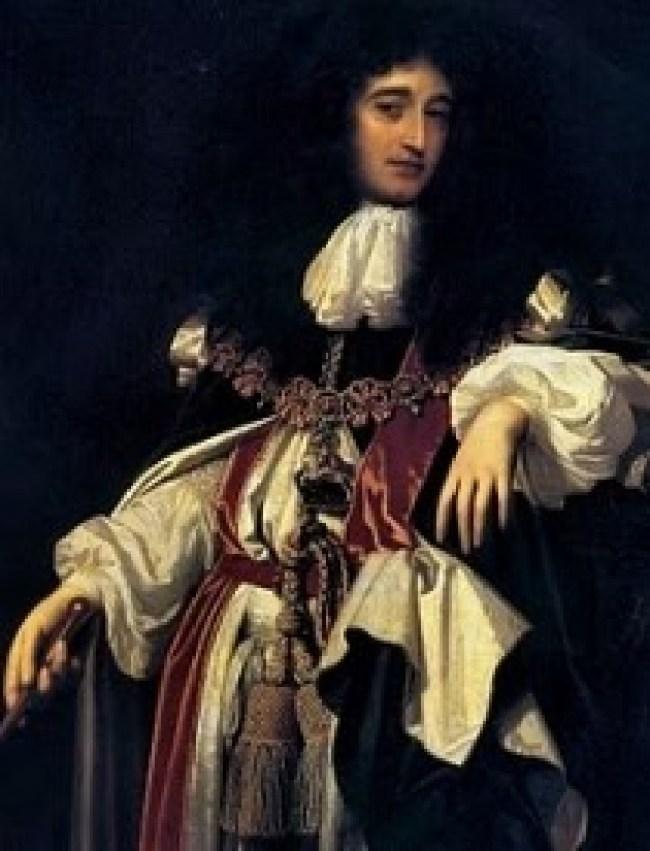 Rupert of the Rhine 1619-1682