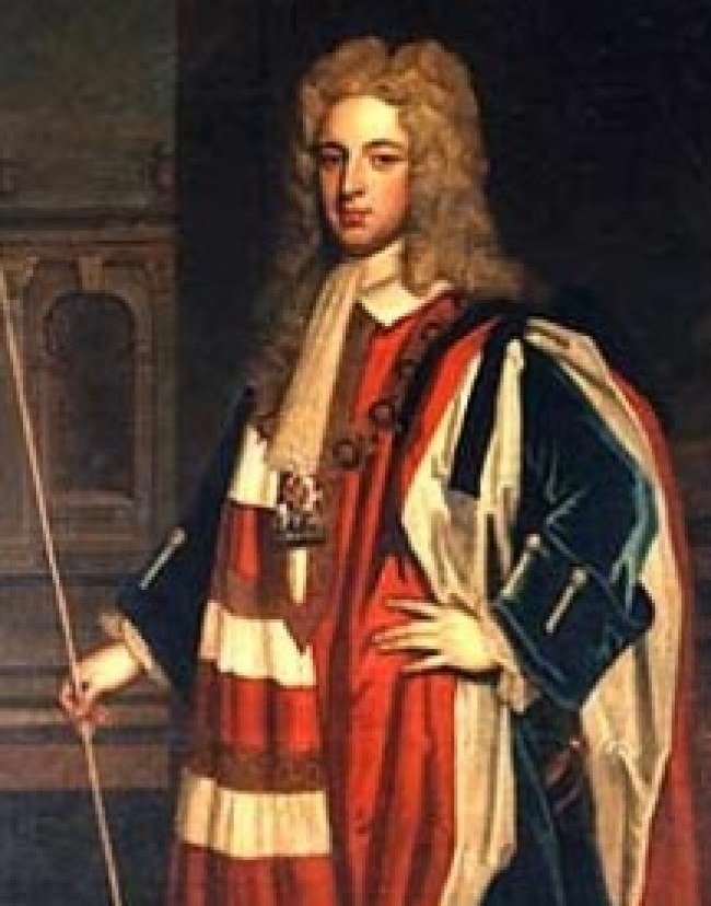 Thomas Pelham-Holles 1693-1768