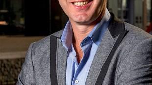Wethouder Pieter Kos (foto Themanieuws)