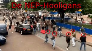 De NEP Hooligans (foto YouTube)