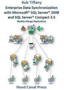 Enterprise Data Synchronization with Microsoft SQL Server 2008 and SQL Server Compact=