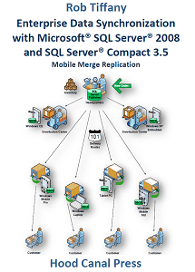 Enterprise Data Synchronization with Microsoft SQL Server 2008 and SQL Server Compact=