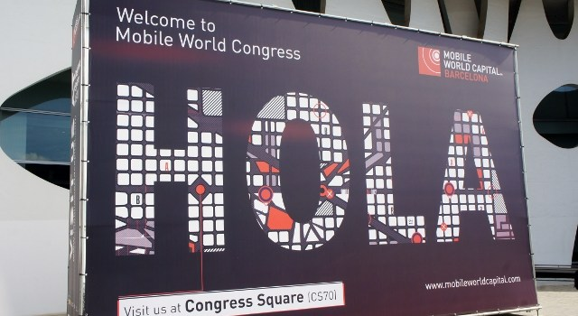 Mobile World Congress 2014 in Pictures