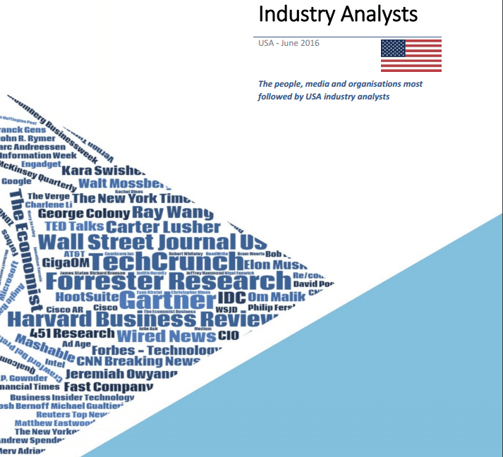 Industry Analysts