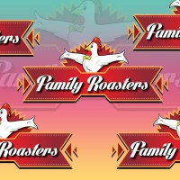 Family Roasters- Chicopee