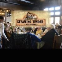 Steaming Tender- Palmer
